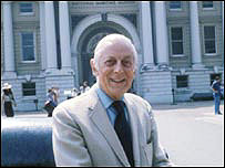 Sir Alistair Cooke