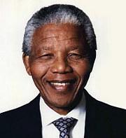 Dr. Nelson Mandela